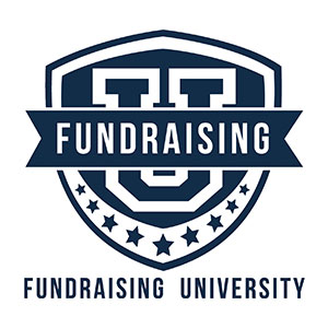 fundraising u logo