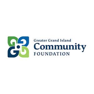 greater grand island community foundation logo